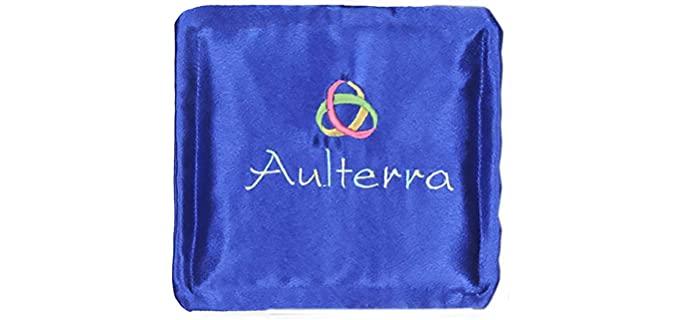 Aulterra EMF Protection - Energy Pillow Grounding