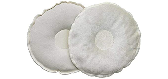Bamboobies Soothing - Nursing Pillows with Flaxseed