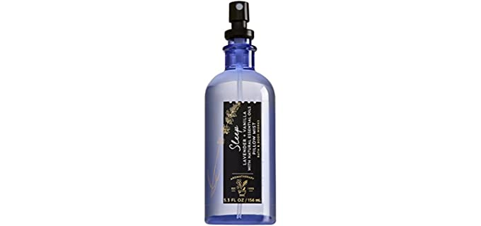 Bath & Body Works Aromatherapy - Lavender Pillow Mist