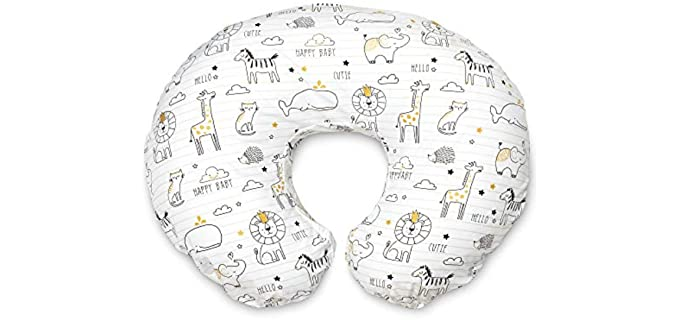 Boppy Original - Notebook Nursing Pillow