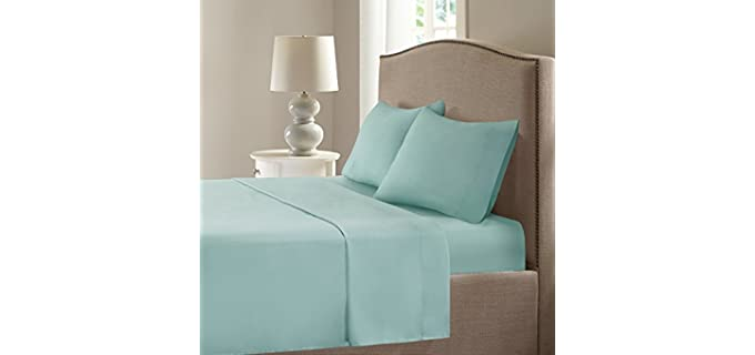 Comfort Spaces Coolmax - Bed Cooling Sheets
