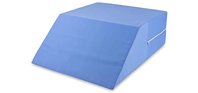 DMI Ortho - Bed Wedge Pillow for Hip Pain