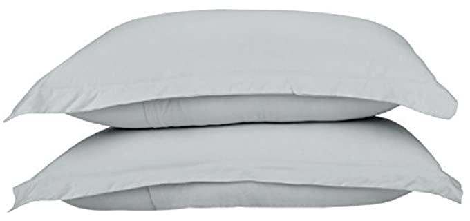 HPD CCJ-SLVPC-ST - Aloe Vera Pillowcase