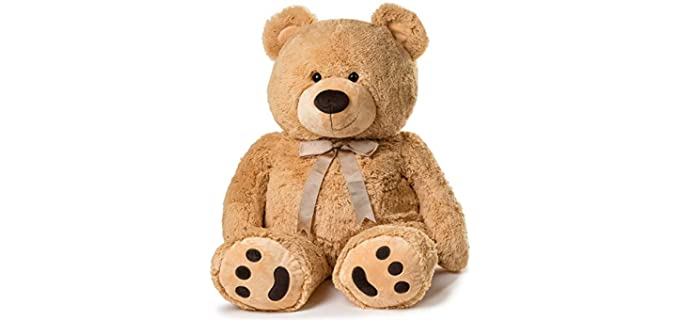 JOON Huge - Teddy Bear Pillow