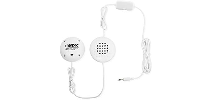 Marpac 9610 - Pillow Speaker