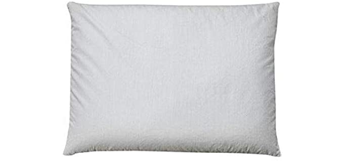 Natures Pillows Balancing - Sobakawa Pillows Reviews