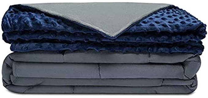 Quility Premium - Weighted Blanket Set