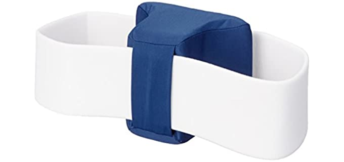 Rolyan Knee Separator - Hip Abduction Pillow