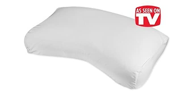 Sobakawa Standard - Sobakawa Pillowcase Reviews