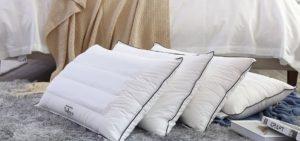 Beautyrest black pillow