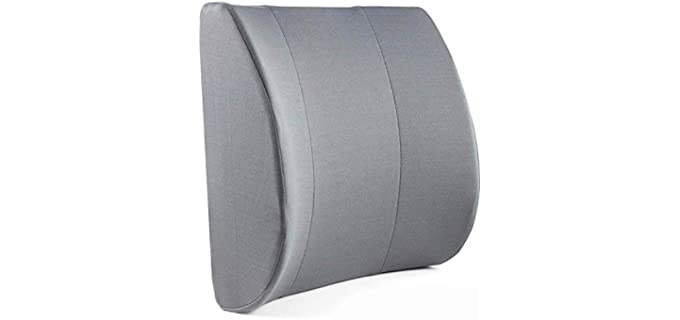 Duro-Med Supporting - Firm Lumbar Pillow