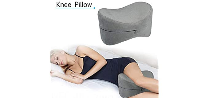 ESSORT Contour - Leg Pillow for Pain