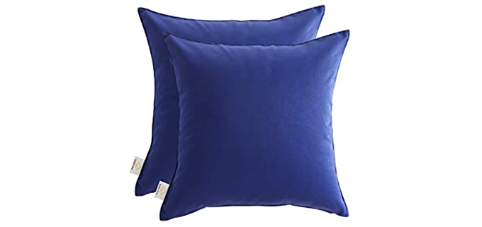 Joyaco Decorative - Waterproof Throw Pillow