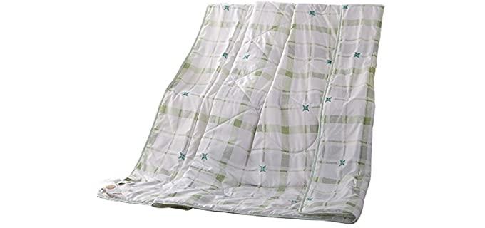 NATURETY Thin - Summer Comforter