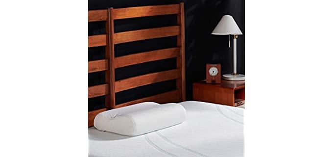 Tempur-Pedic Ergo - Large Neck Pillow