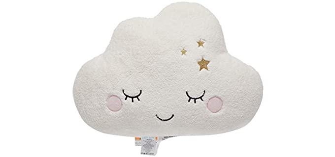Little Love NoJo Cloud - Cute Girl's Pillow