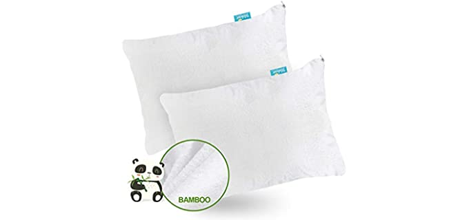 Biloban Toddler - Waterproof Pillow Protector