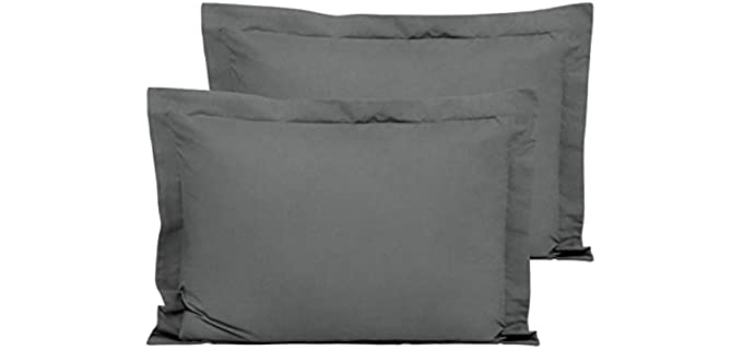 FLXXIE  Ultra Soft - Premium Pillow Sham