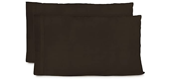 Cosy House Premium Collection - Bamboo Pillow Case for Acne and Allergies