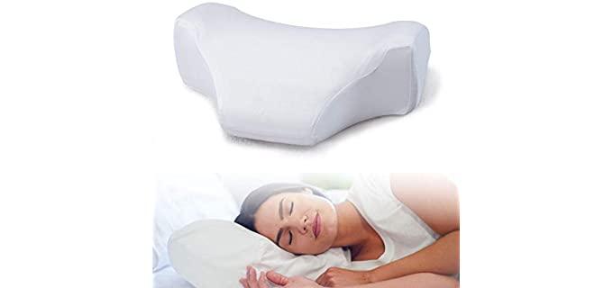 Sleep Young Anti-Wrinkle - Anti-Age Pllow