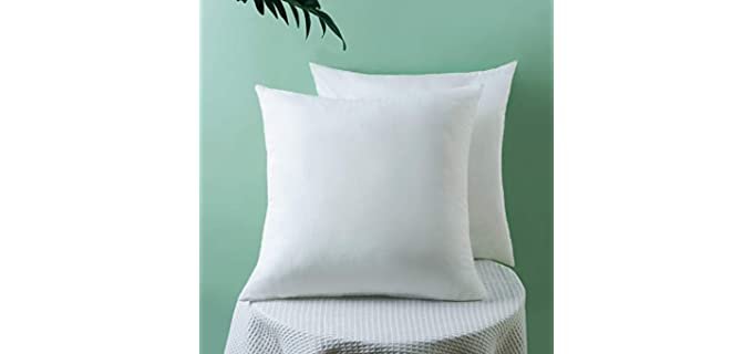 AVOE Premium - Throw Pillow Inserts