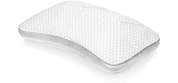 Pure Comfort Advanced - Pillow for Shoulder Pain