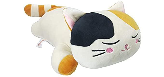 UNIBINGO Kitten - Stuffed Body Pillow