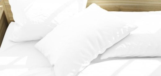 Most Healthiest Pillows