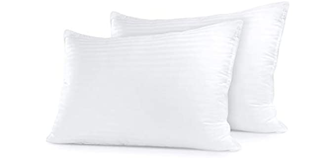 Sleep Restoration Luxury - Cooling Bed Pillow