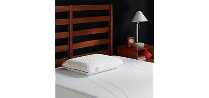 Tempur-Pedic Standard - Memory Foam Healthiest Pillow