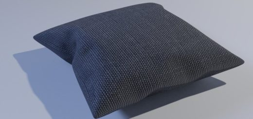 Textured Pillow Covers