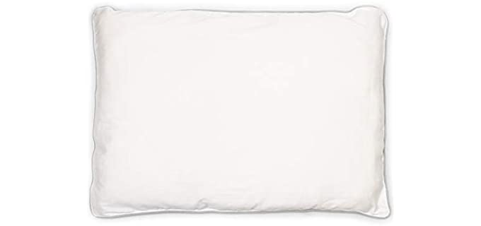 Woolino All Natural - Wool Filled Pillow