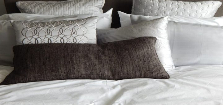 wool pillow cases