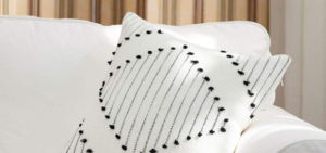 Black and White Pillowcases