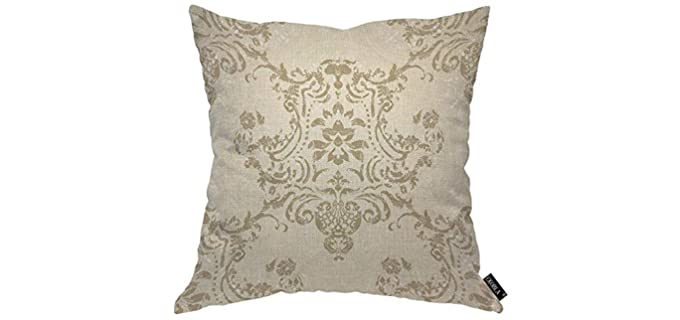 EKOBLA Renaissance - Vintage Victorian Pillowcase