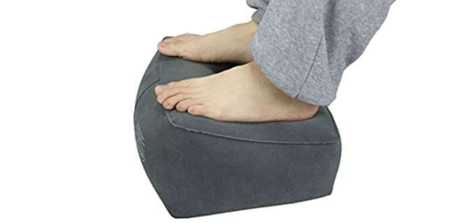ObboMed Inflatable - Foot Cushion