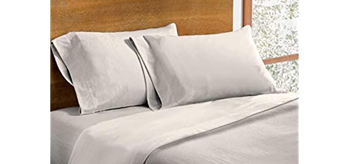 Dormisette Luxury - Flannel Pillowcases