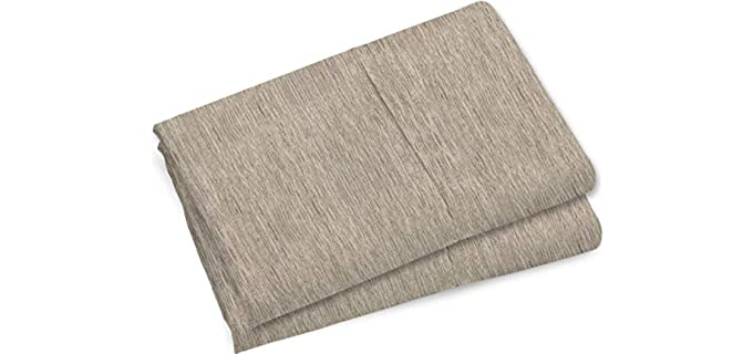 Lavish Touch Cotton - Flannel Pillowcases