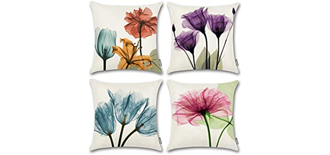 ONWAY  Spring - Summer Pillow Cases