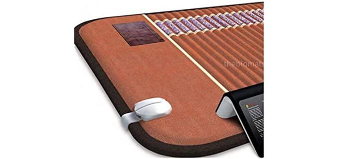 Richway  Mini Mat - Far IR Amethyst Mat
