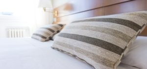 Striped Pillow Covers