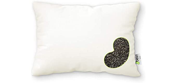 Bean Products Standard - Heavy Cotton Pillow